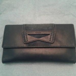 💵Cole Haan Village H04 Wallet 💵
